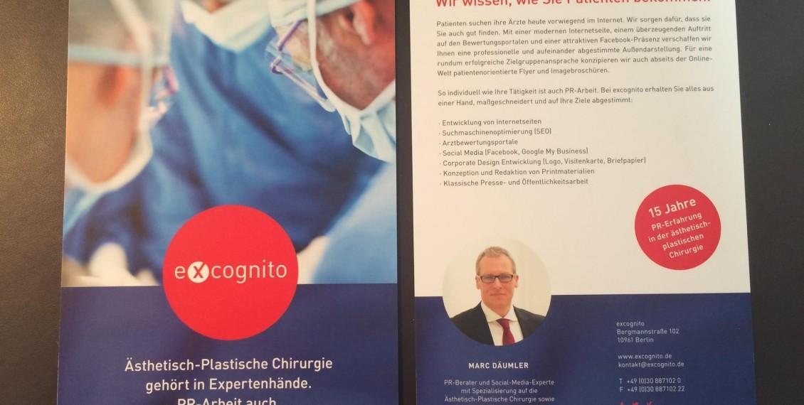 excognito | Full-Service Agentur
