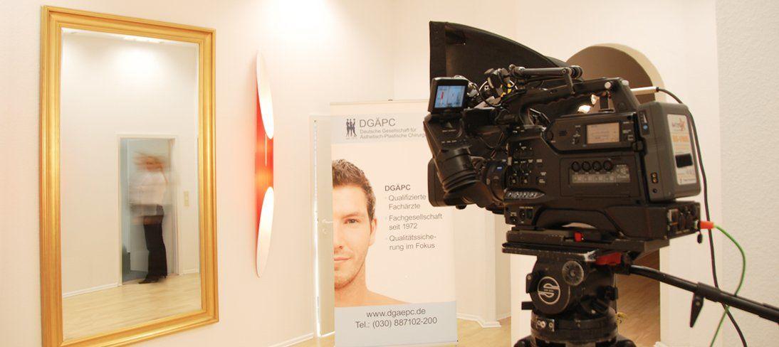 Medientraining | excognito – Full-Service-Agentur aus Berlin