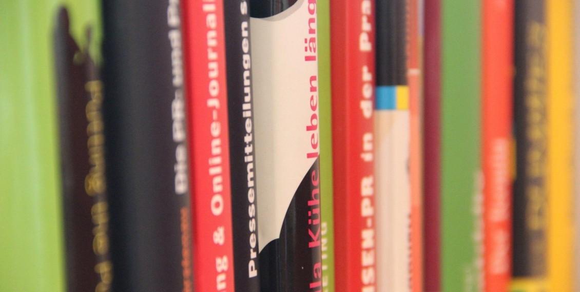 Bücher und Publikationen von excognito | Full-Service-Agentur aus Berlin
