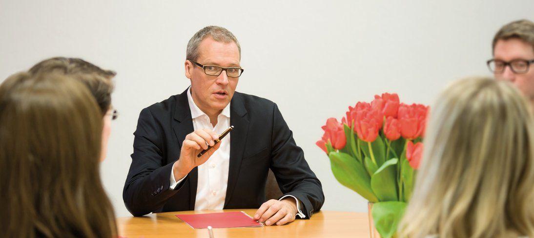 Workshops und Vorträge bei excognito in Berlin