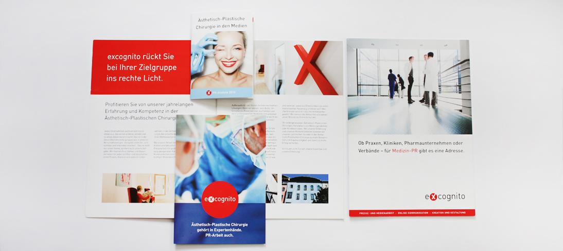 Flyer und Broschüren | Full-Service-Agentur in Berlin