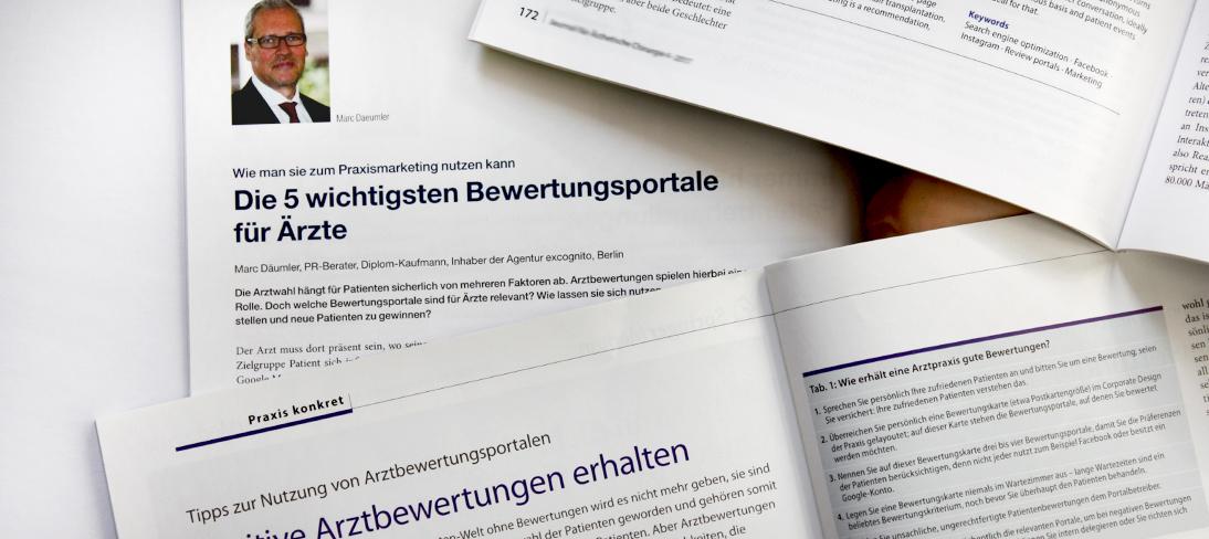 Presseartikel | Full-Service-Agentur in Berlin