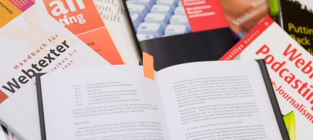 Text und Redaktion | Full-Service-Agentur in Berlin